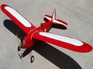 Fixed-Wing VTOL Aircraft Market