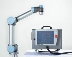 Industrial Robot Controller Market
