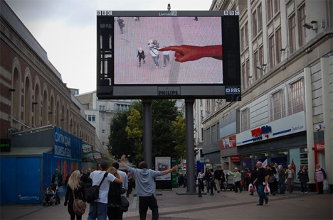 Installed and Rental Outdoor LED Displays Market