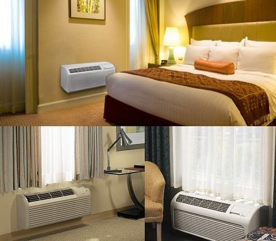 Packaged Terminal Air Conditioners (PTAC) Market