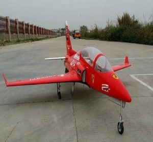 Radio-controlled Model Aircrafts Market