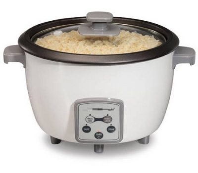 Rice Cooker Market
