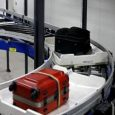 Smart Baggage Handling Solutions Market