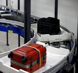 Smart Baggage Handling Solutions Market