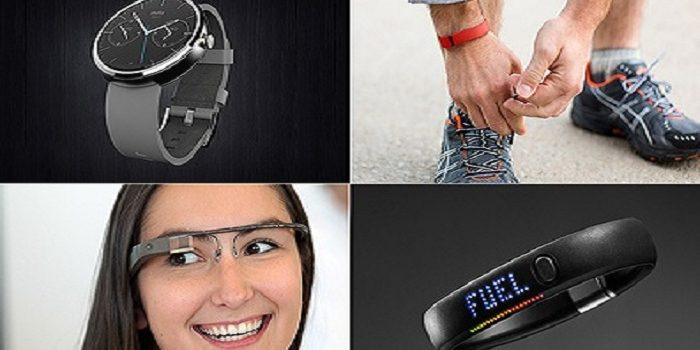 Wearable Computer Market