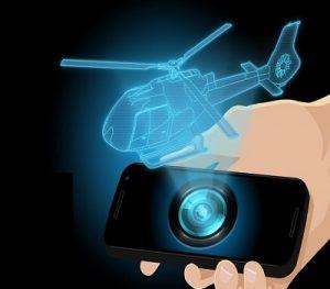 Hologram Projector Market