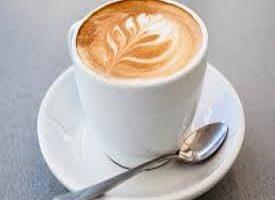 White Coffee Market