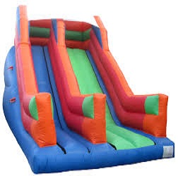 Air Inflatables Market