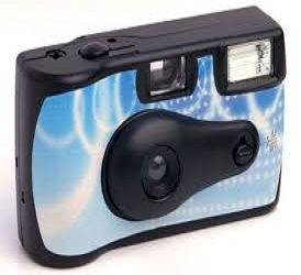 Disposable Camera Market