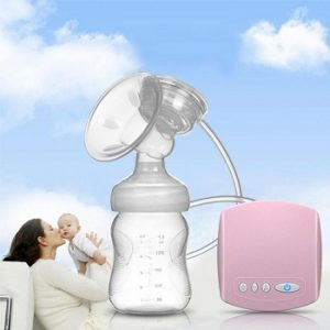 Electric Breast Pumps Market