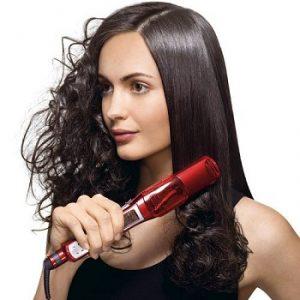 Flat Iron Hair Straighteners Market