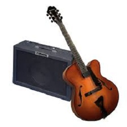 Guitar Amplifier Market