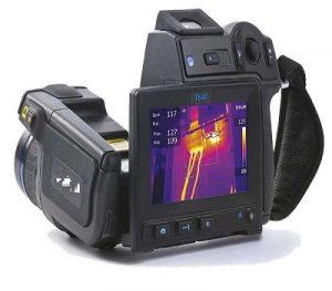 IR Cameras Market