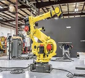 Industrial Robot Servo Motors Market