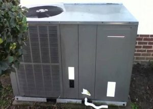 Packaged Heat Pumps Market