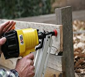Pneumatic Nail Guns Market