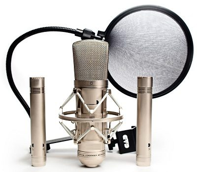 Microphones and Recording Microphones Market
