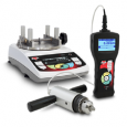 Force Gauge and Torque Meters Market