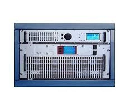 20KW FM Broadcast Transmitter Market