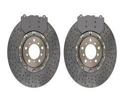 Airplane Carbon Brake Disc Market