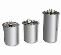 Aluminium Capacitors Market