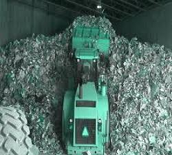 E-waste Recycling Market