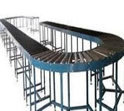 Gravity Roller Conveyors Market