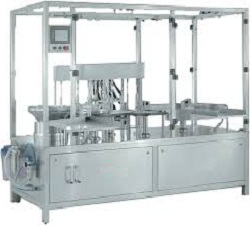 High Speed Filling Machines Market