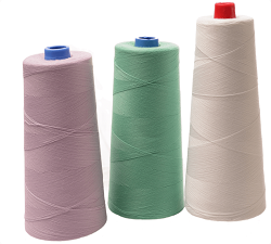 High-strength polyester Thread Market
