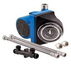 Hot Water Circulating Pumps Market