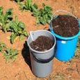 Organic-Inorganic Compound Fertilizer Market