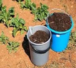 Organic-Inorganic Compound Fertilizer Market