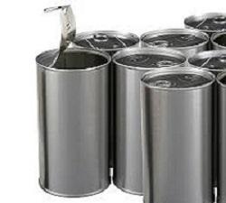Packaging Steel Market