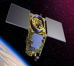 Satellite Bus Market