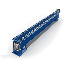 Screw Conveyors Market