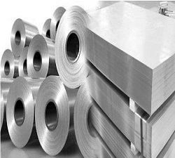 Stainless Steel Sheet and Strip Market