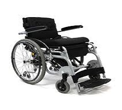 Wheelchairs (Powered and Manual) Market