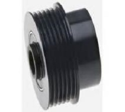 Alternator Decoupler Pulleys (ADP) Market