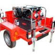 Fire Pump Trailer Market