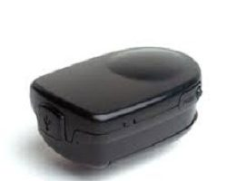 Wearable GPS Tracking Devices Market